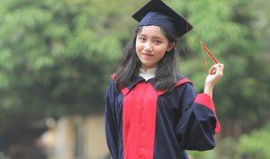 Nữ sinh Phú Thọ thủ khoa toàn quốc với số điểm gần tuyệt đối