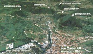 Thung lũng kim tự tháp Bosnia – Chứng tích nền văn minh tiên tiến từ 20.000 năm trước