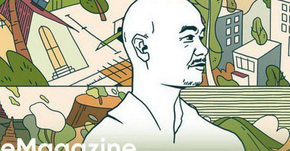 Phỏng vấn KTS Võ Trọng Nghĩa: Kiến trúc xanh và chuyện tu tập ở Myanmar