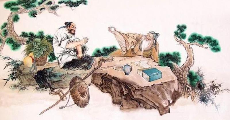 Đào Uyên Minh rất hiếu học, hàng ngày ngoài việc cày cấy ruộng vườn, thì đều chuyên tâm đọc sách, viết thơ làm phú, tất cả các bài thơ bài phú mà ông viết đều nổi tiếng khắp vùng.