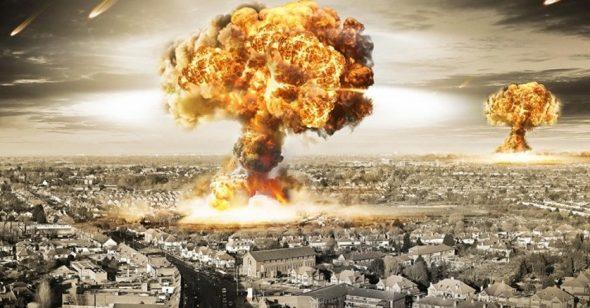 Người ngoài hành tinh từng nhiều lần ngăn con người tiến hành chiến tranh hạt nhân?