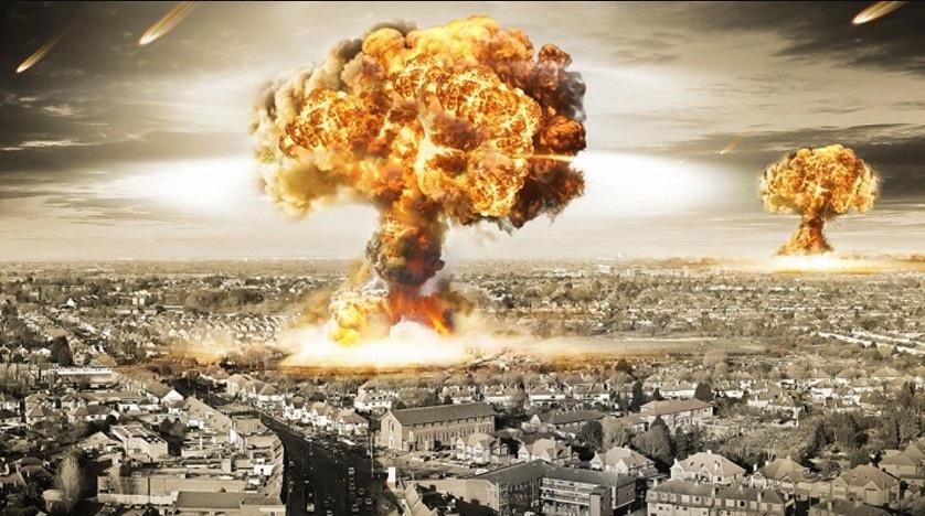 Người ngoài hành tinh từng nhiều lần ngăn con người tiến hành chiến tranh hạt nhân? - ảnh 1