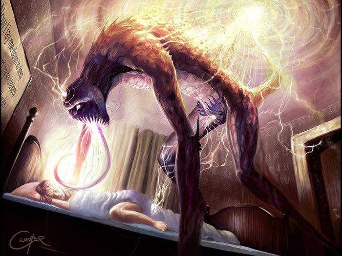 Dreamcatcher - Truyền thuyết về lưới bắt giữ giấc mơ - ảnh 6