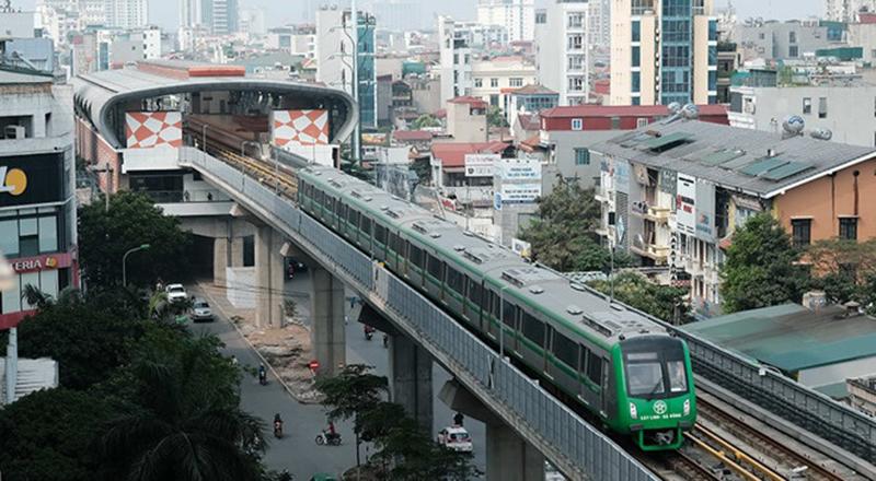 Sau nhiều lần thất hứa, dự án đường sắt Cát Linh - Hà Đông vẫn chưa thể hoàn thành đưa vào khai thác thương mại.