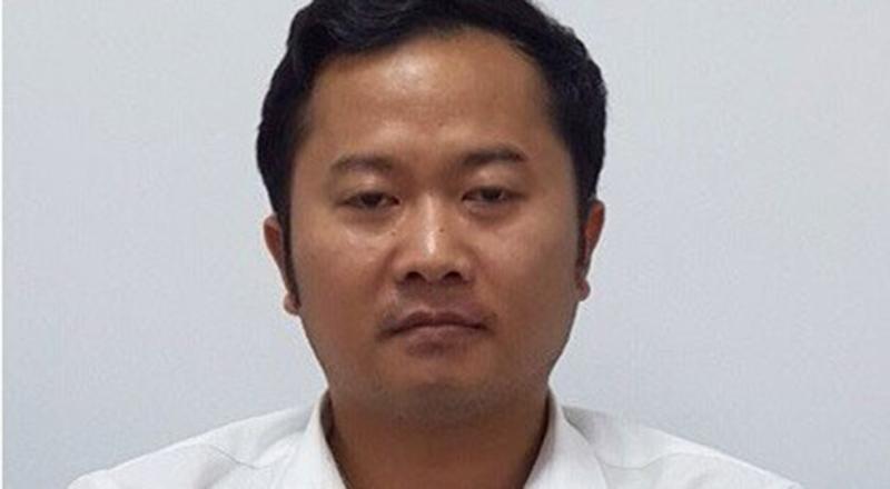 Dương Văn Hoà, hiệu trưởng trường Đại học Đông Đô.