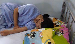 Vụ bé sơ sinh tử vong vì mẹ bị đuổi xuống xe: Tài xế xin lỗi vì cuống quá