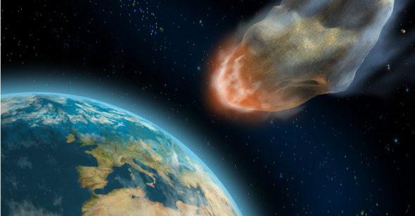 Hôm nay 10/8: Thiên thạch to như tòa nhà 100 tầng đang tiến gần Trái Đất
