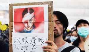 """Bản chất """"ác đấu"""" của ĐCSTQ khiến tình hình Hồng Kông và chiến tranh thương mại ngày càng bế tắc"""