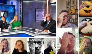 """""""Trả lại mắt cho Hong Kong"""": Phong trào đang gây sốt cộng đồng mạng quốc tế"""