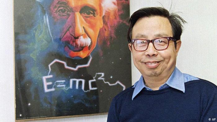 Nhà vật lý thiên văn Phương Lệ Chi