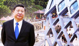Về vấn đề Hồng Kông, ông Tập Cận Bình còn một lựa chọn khác toàn diện hơn