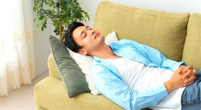 Chất lượng giấc ngủ tốt có thể đảm bảo năng lượng và sức khỏe thể chất cho chúng ta.