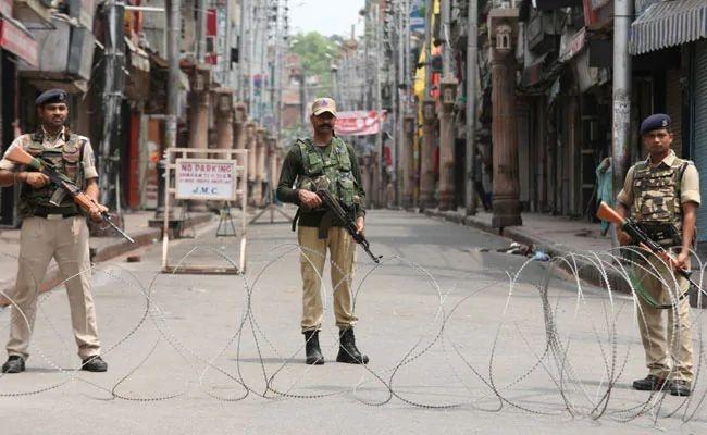 Ấn Độ và Pakistan đang leo thang căng thẳng vì tranh chấp Kashmir. Trung Quốc đã ủng hộ Pakistan tại Liên hợp quốc trong tranh chấp này. (Ảnh qua baoquocte)