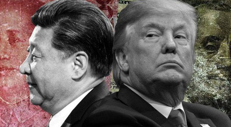 Những động thái nhằm đáp trả Trung Quốc của Mỹ đang khiến căng thẳng leo thang giữa hai nền kinh tế lớn nhất thế giới.