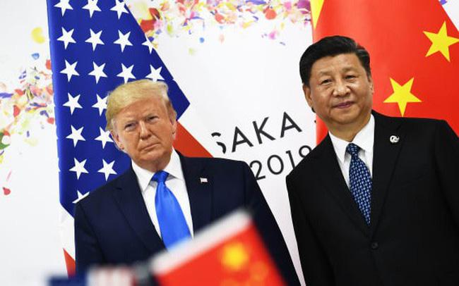 """Tổng thống Trump: """"Trung Quốc muốn đàm phán, chúng tôi sẽ bắt đầu nói chuyện nghiêm túc"""". (Ảnh qua cafef)"""