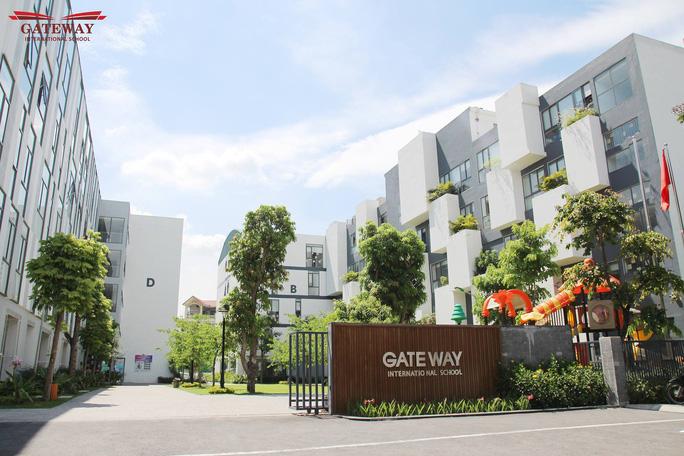 Trường quốc tế Gateway