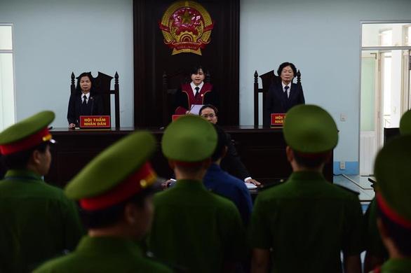 Theo luật sư Trần Thu Nam, tòa kết án ông Linh là hoàn toàn chính xác.