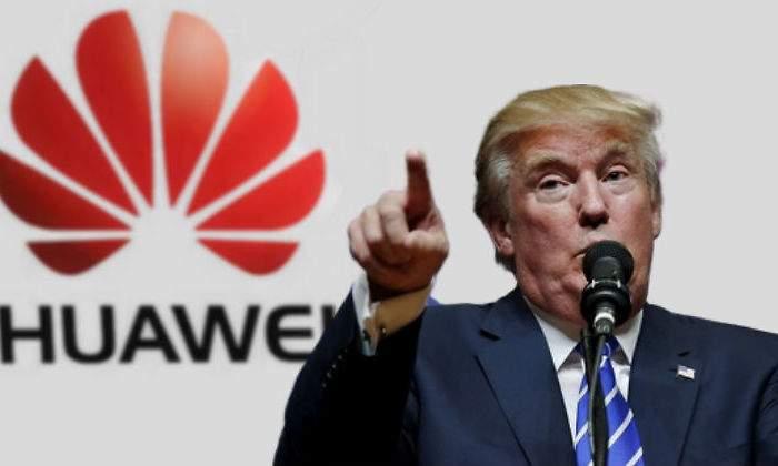Donald Trump tuyên bố không muốn làm ăn với Huawei
