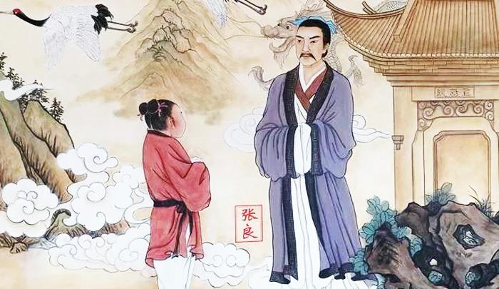 Được làm vua thua làm giặc, đây là những bài học vô cùng sâu sắc. Trương Lương là một người cực kỳ thông minh, lựa chọn cuối đời đúng đắn của ông đã chứng minh tất cả.