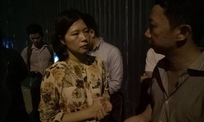 Chủ tịch Hội đồng Trường quốc tế Gateway xin lỗi gia đình anh Lê Văn Sơn và cho biết nhà trường sẽ chịu hoàn toàn trách nhiệm.