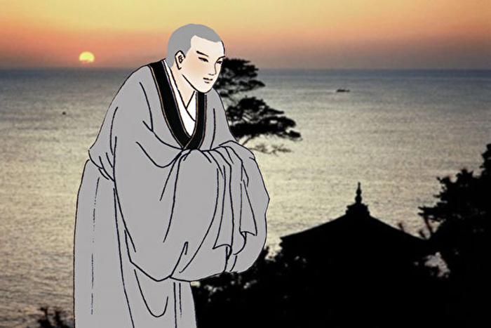 Trong một kiếp Trương Hiếu liêm làm một hòa thượng khổ hạnh tu luyện, nên đã tiêu trừ được khá nhiều nghiệp nợ mà ông ta đã tạo ra ở các kiếp trước đó.