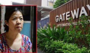 Cô đón trẻ trường Gateway khẳng định đã quay lại kiểm tra và không thấy ai trên xe