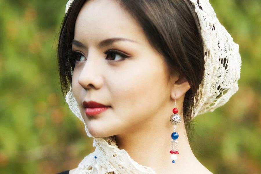 """Sự lựa chọn cao quý của một """"Hoa hậu tuyệt sắc"""" - ảnh 3"""