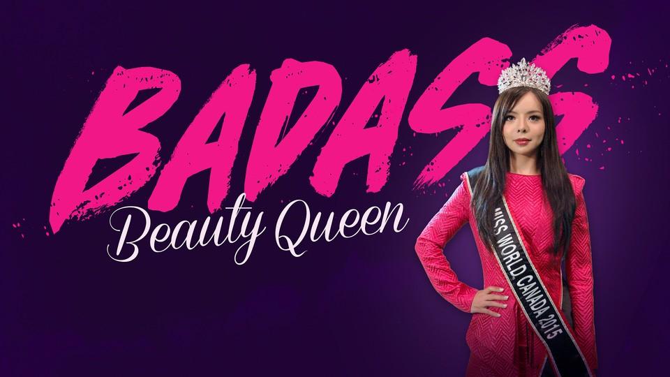 """Sự lựa chọn cao quý của một """"Hoa hậu tuyệt sắc"""" - ảnh 2"""