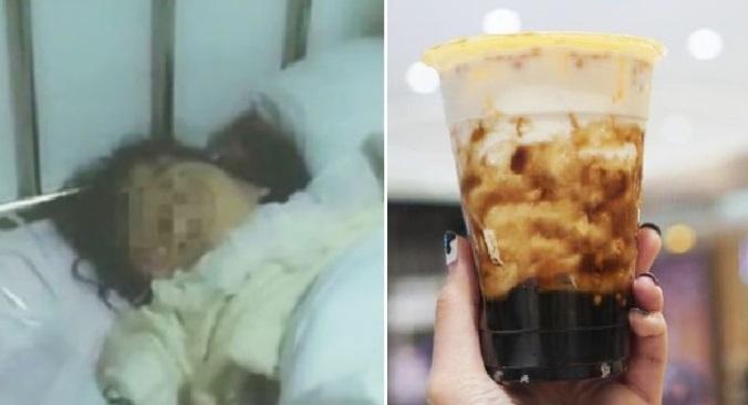 Cho con uống trà sữa mỗi ngày, bé 8 tuổi qua đời vì ung thư thận