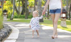Tại sao đi chân trần lại tốt hơn đi giày?
