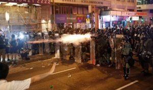 Các nhà lập pháp Mỹ cảnh báo: Trung Quốc sẽ phải nhận hậu quả nếu đàn áp Hong Kong