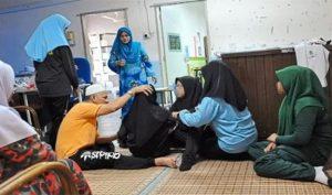 """Malaysia: Cả trường học phải đóng cửa vì nhiều giáo viên, học sinh bị """"ma ám"""""""