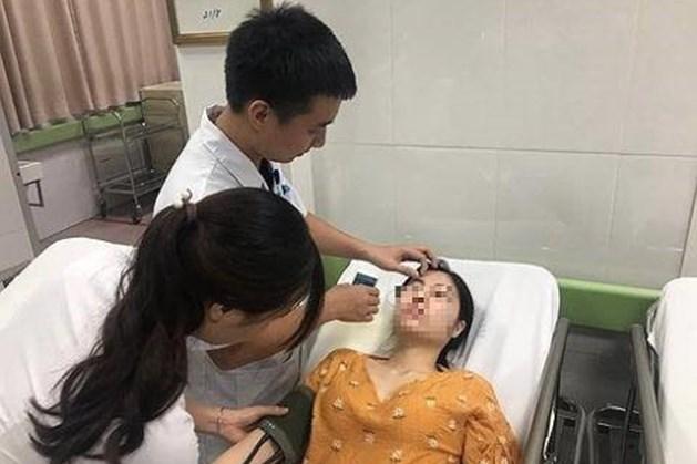 Chồng võ sư đánh đập dã man vợ mới sinh đến mức phải nhập viện- (ảnh 2)