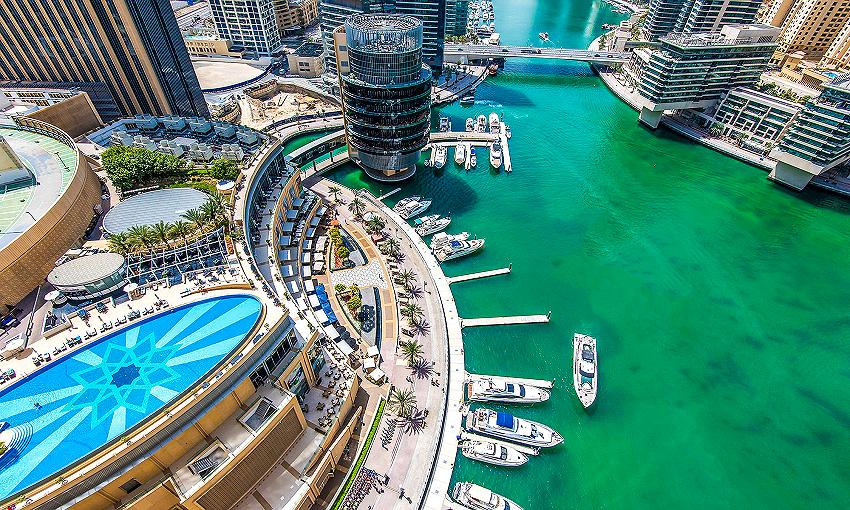 Người ta biết đến Dubai là một đất nước giàu có và xinh đẹp, là thiên đường cho người dân và khách du lịch