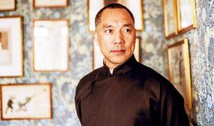 Quách Văn Quý, một tỷ phú lưu vong Trung Quốc đã tiết lộ về nội tình Bắc Đới Hà.