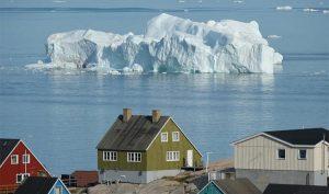 Greenland: hòn đảo lớn nhất thế giới Tổng thống Trump muốn Mỹ mua