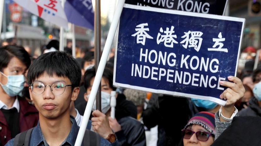 Công chúng kêu gọi đề cử giải Nobel Hòa Bình cho giới trẻ Hong Kong - ảnh 2