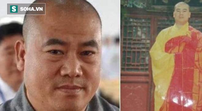 Nhà sư từng ở Thiếu Lâm Tự Thích Vĩnh Húc được cho cầm đầu băng cướp lớn.