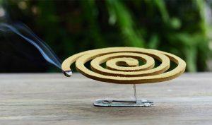 Tại sao nhang đuổi muỗi lại có hình xoắn ốc?