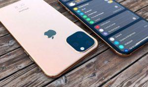 iPhone 11 lộ thông tin về ngày ra mắt