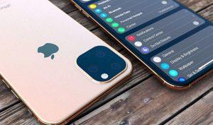 iPhone sẽ dùng màn hình OLED từ đối tác Trung Quốc?