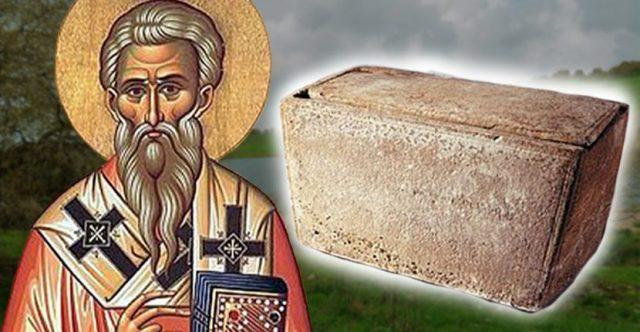 Đã tìm ra hộp hài cốt của Thánh James, anh trai Chúa Jesus. (Ảnh qua The Vintage News)