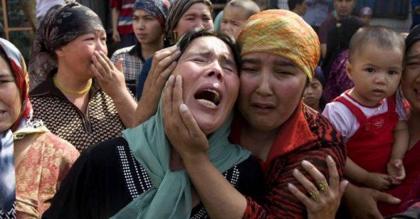 Phụ nữ bị cưỡng bức triệt sản và phá thai trong các 'trại cải tạo' của Trung Quốc