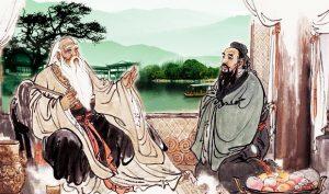 """Tư tưởng """"dưỡng tâm"""" của Lão Tử ảnh hưởng sâu sắc rộng rãi và đặc biệt rõ nét đến hậu thế."""