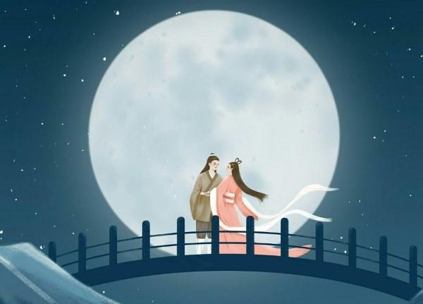 ngày lễ Thất tịch hay ngày lễ tình yêu của người châu Á - ảnh 2