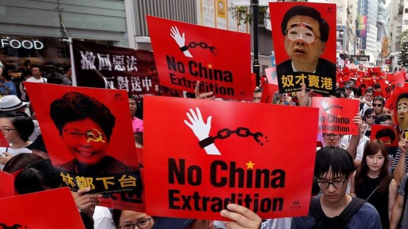 Bộ Ngoại giao Mỹ gọi chính quyền Trung Quốc là 'chế độ côn đồ' - ảnh 3