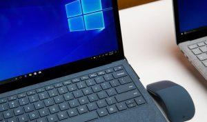 Microsoft khuyến cáo người dùng Windows 10 nên cập nhật ngay lập tức