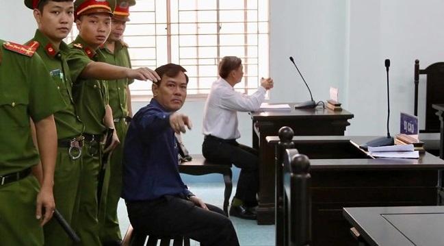 Tuyên án 18 tháng tù hành vi dâm ô trẻ em đối với ông Nguyễn Hữu Linh