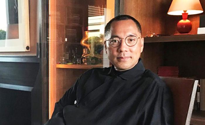 Ông Quách Văn Quý (Guo Wengui), một tỷ phú Trung Quốc sống lưu vong tại Mỹ