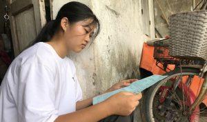 Đỗ đại học điểm cao, cô gái không dám đi học vì nhà quá nghèo